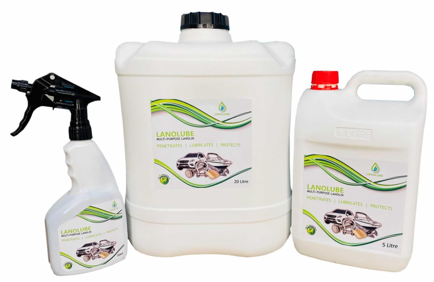 Lanolube Multi Purpose Lanolin